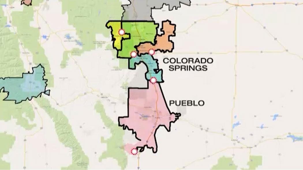Colorado Springs Local Advertising | Targeted TV & Digital
